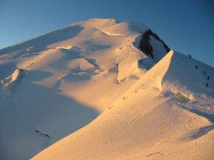 Mont-Blanc-sommet